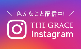 THE GRACE Instagram